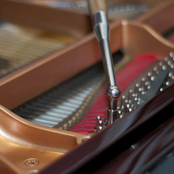 NJ Piano Tuning