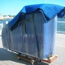NJ Piano Moving