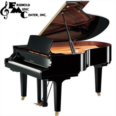 C3X SH2 Yamaha Silent Piano System