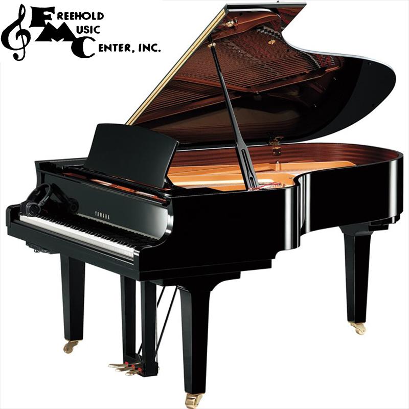 C6X SH2 Yamaha Piano