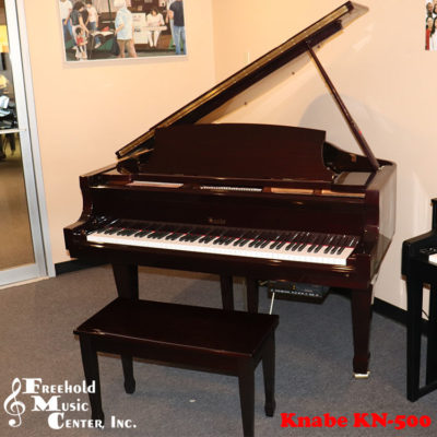 Knabe KN500 Used Baby Grand for sale