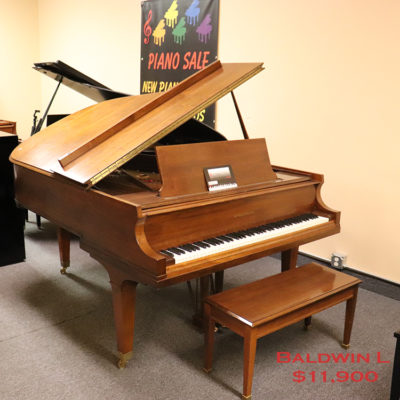 Baldwin l used piano