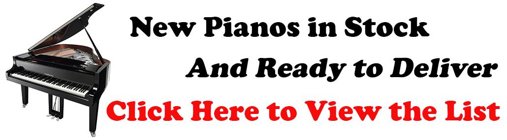 nj piano store