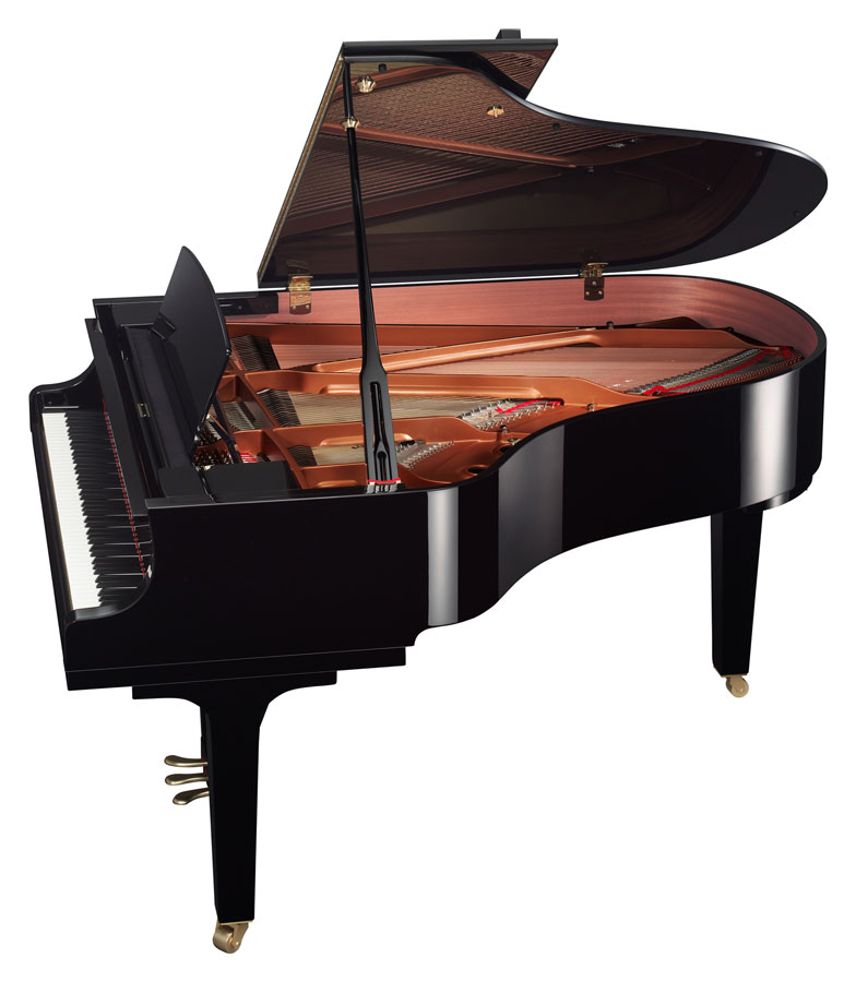 Yamaha Cx Series, Yamaha Sx Series, Yamaha Baby Grand Pianos