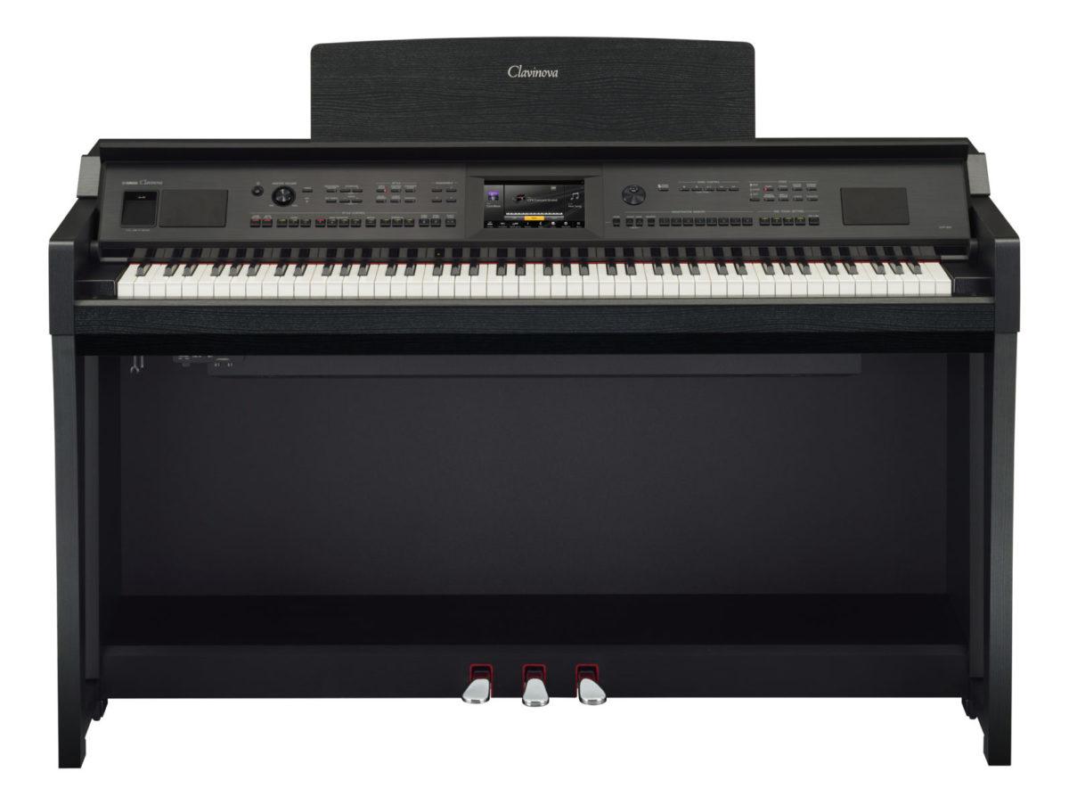 Yamaha CVP-805 B