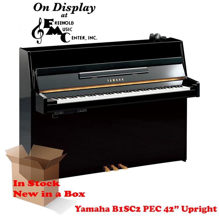yamaha b1sc2 pe for sale