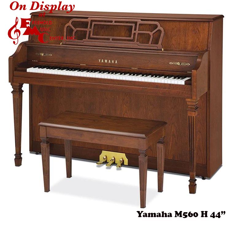 yamaha m 560h piano