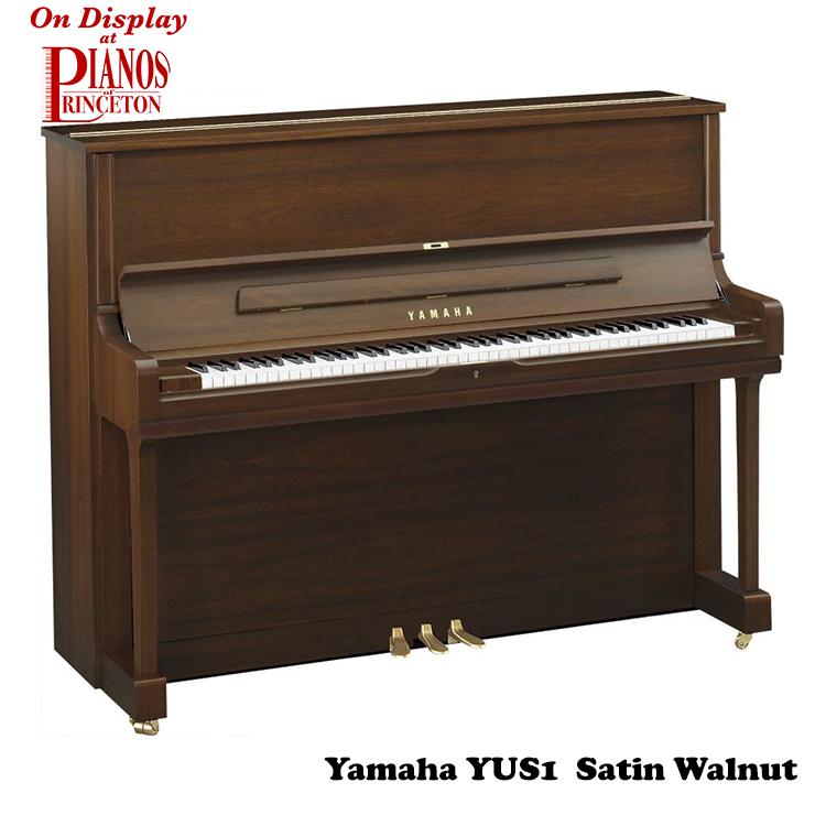 Yamaha yus1 satin walnut