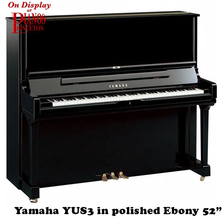 Yamaha YUSPE
