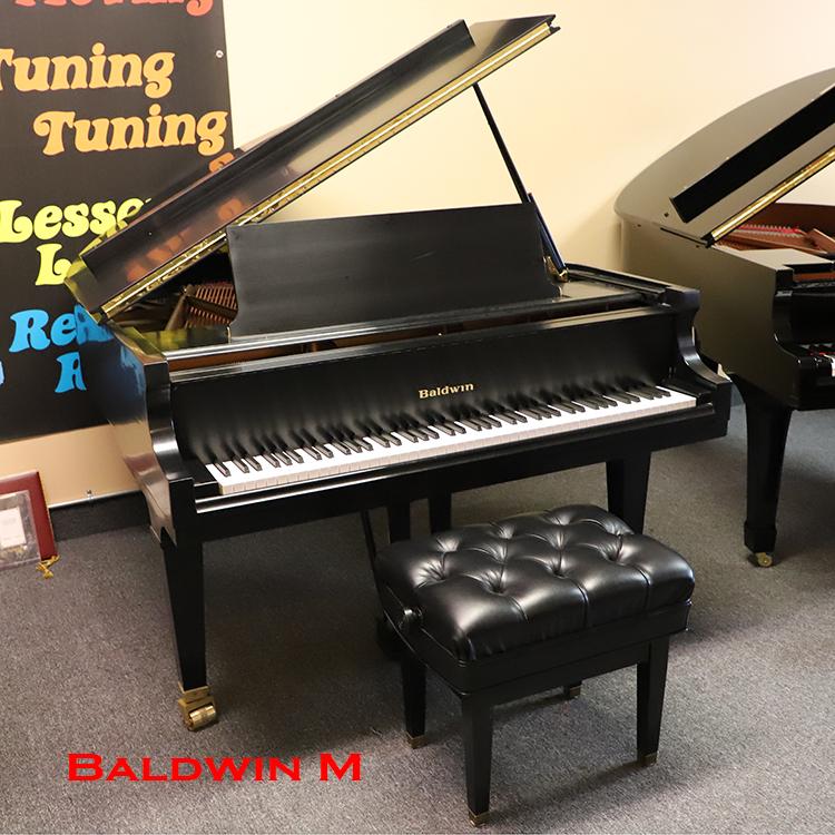 Baldwin M Baby Grand Piano